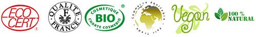 Maquillaje Ecológico Certificado